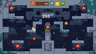 Toto Temple Deluxe Screenshot 6