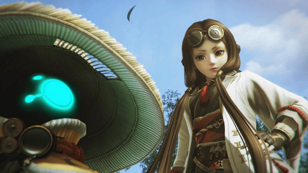 Toukiden 2 Screenshot 7
