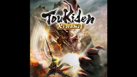Toukiden: Kiwami Trailer Screenshot