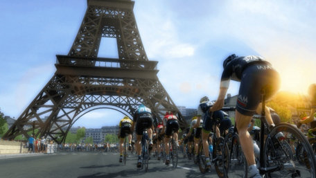 Tour de France 2015 Trailer Screenshot