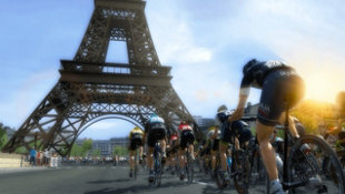 Tour de France 2015 Screenshot 2