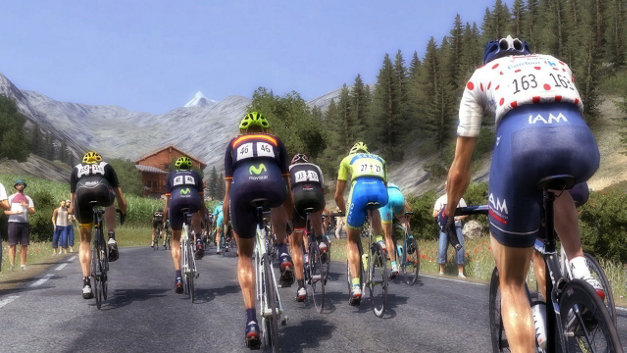Tour de France 2015 Screenshot 10