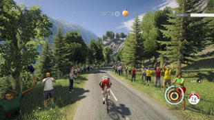 Tour de France 2017 Screenshot 2