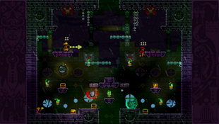 TowerFall Ascension Screenshot 9