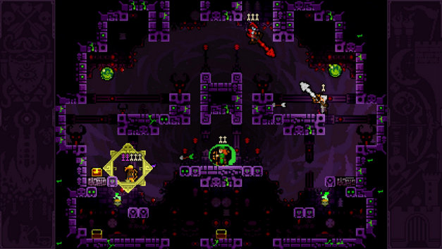 TowerFall Ascension Screenshot 7
