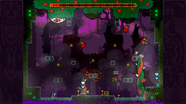 TowerFall Ascension Screenshot 1