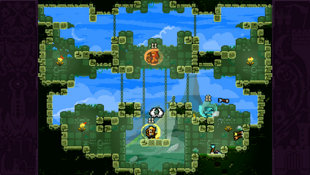 TowerFall Ascension Screenshot 3