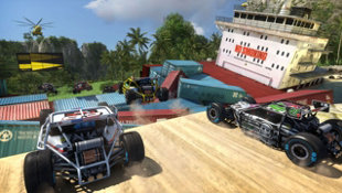 Trackmania® Turbo Screenshot 2