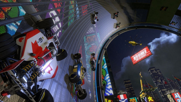 Trackmania® Turbo Screenshot 4