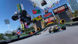 Trackmania® Turbo Screenshot 9