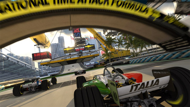 Trackmania® Turbo Screenshot 7