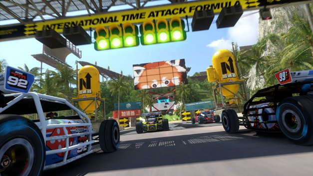Trackmania® Turbo Screenshot 10