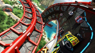 Trackmania® Turbo Screenshot 5