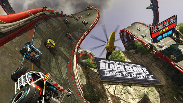 Trackmania® Turbo Screenshot 1