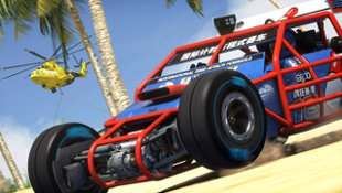 Trackmania® Turbo Screenshot 3