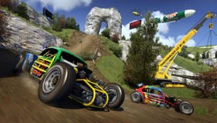 Trackmania® Turbo Screenshot 8