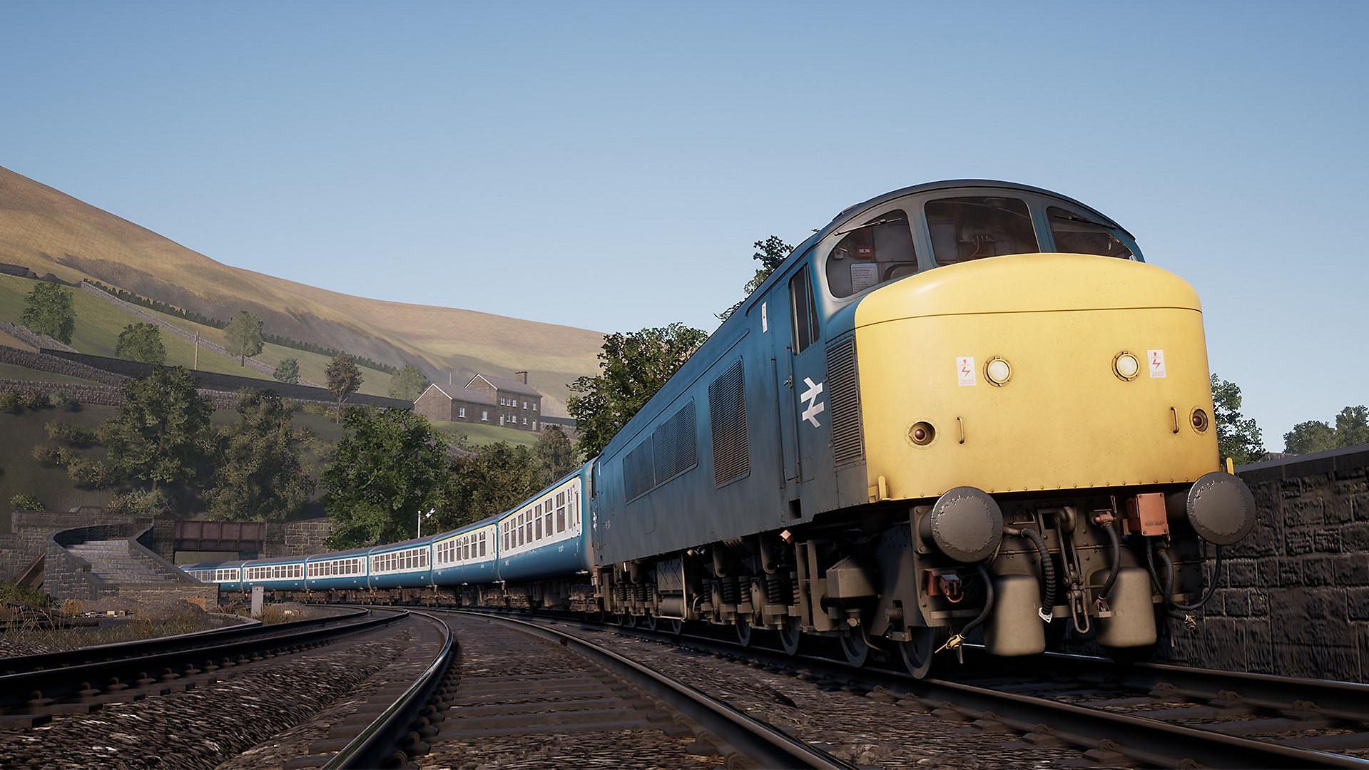 Train Sim World 2020 Game   PS4 - PlayStation