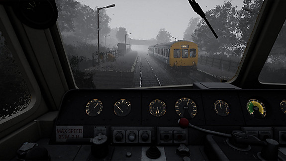 Train Sim World 2020 - Screenshot INDEX