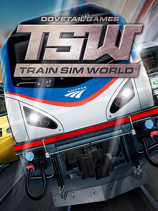 Train Sim World® Game | PS4 - PlayStation