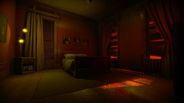 Transference Screenshot 7
