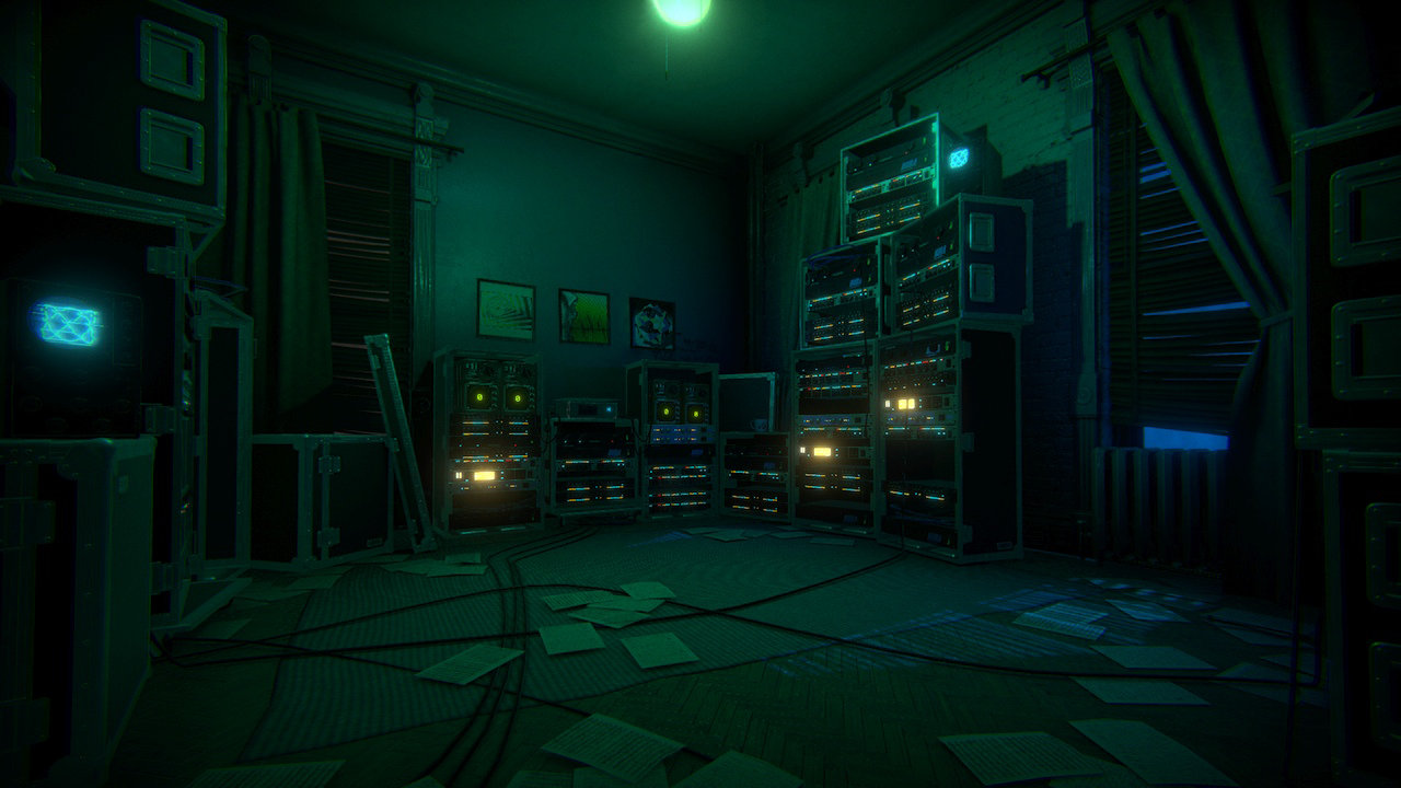 Transference Game | PS4 - PlayStation