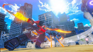 TRANSFORMERS™: Devastation Screenshot 8