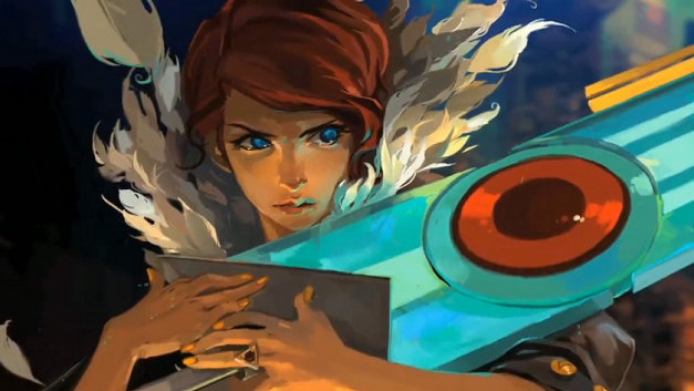 Transistor Screenshot 7