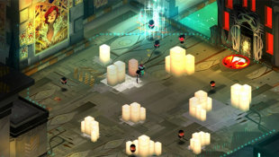 Transistor Screenshot 3