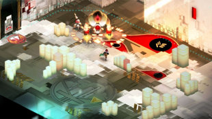 Transistor Screenshot 6