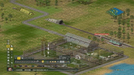 Transport Giant Trailer Screenshot