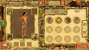 Treasures of Montezuma: Arena Screenshot 3