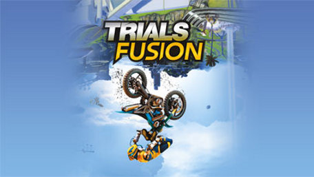 Trials Fusion™ Trailer Screenshot