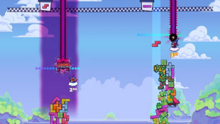 Tricky Towers Screenshot 3