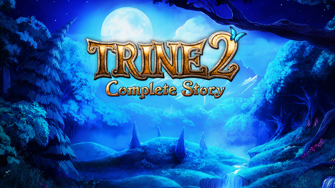 Trine 2: Complete Story Game | PS4 - PlayStation