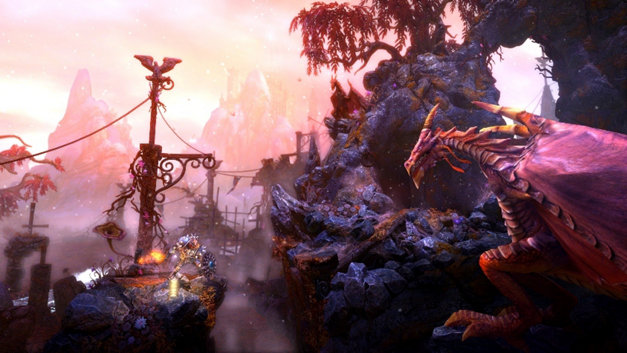 Trine 2: Complete Story Screenshot 7