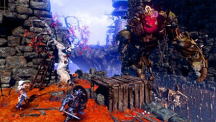 Trine 3: The Artifacts of Power Screenshot 5