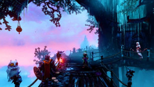 Trine 3: The Artifacts of Power Screenshot 9