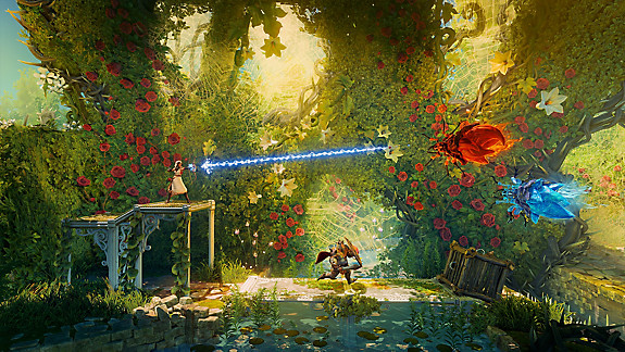 Trine 4: The Nightmare Prince - Screenshot INDEX
