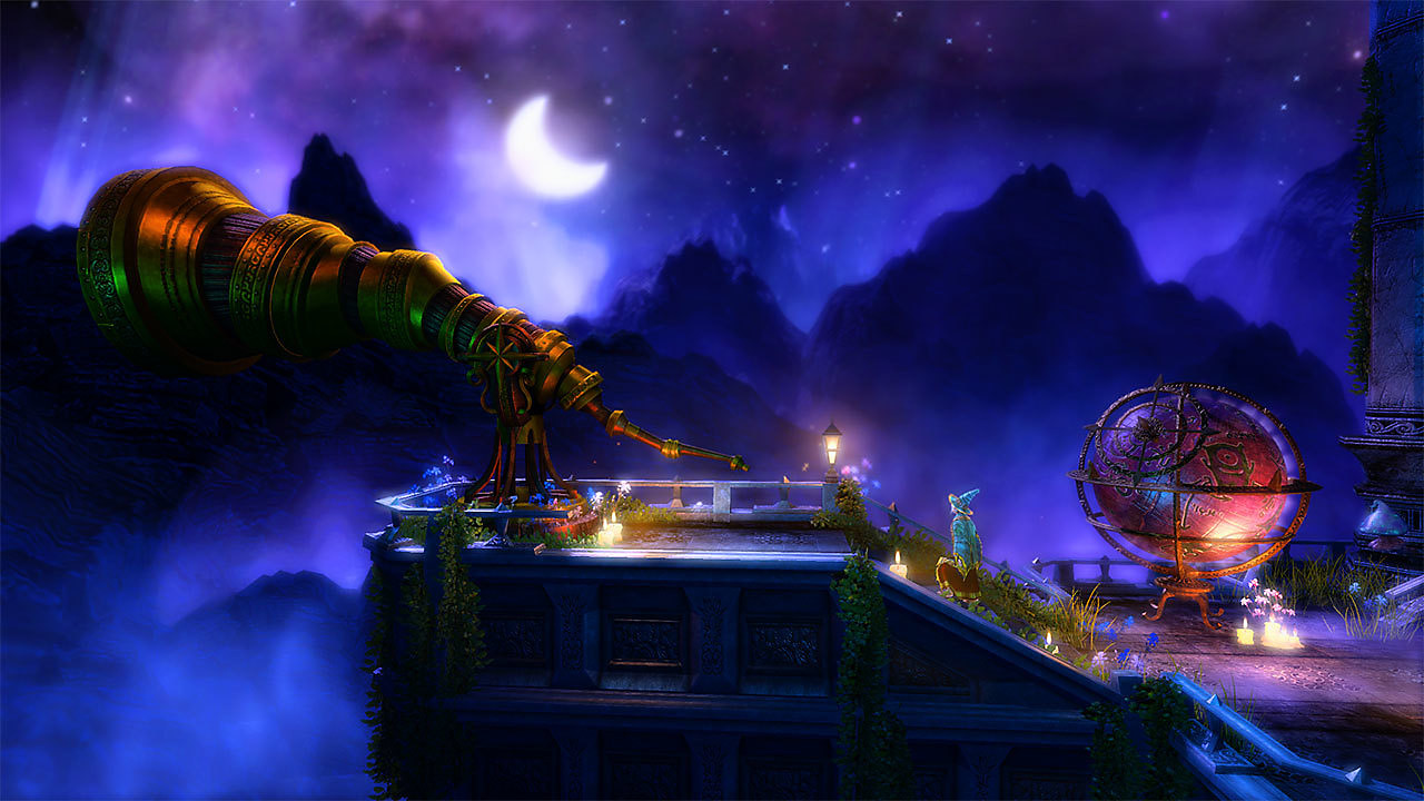 Trine: Ultimate Collection - Screenshot 2 - Trine Enchanted Edition