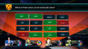 Trivial Pursuit Live! Screenshot 2