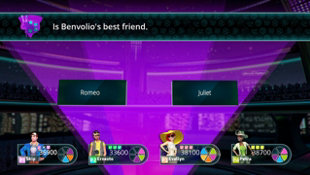 Trivial Pursuit Live! Screenshot 8