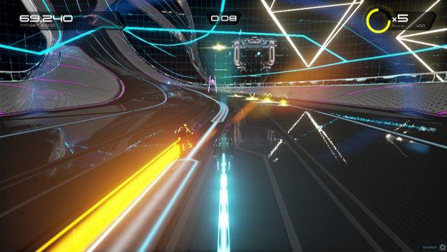 TRON RUN/r Screenshot 10