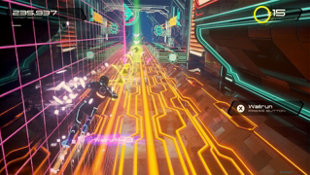 TRON RUN/r Screenshot 5