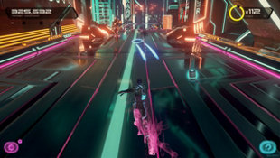 TRON RUN/r Screenshot 6