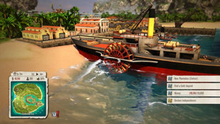 Tropico 5 Screenshot 6