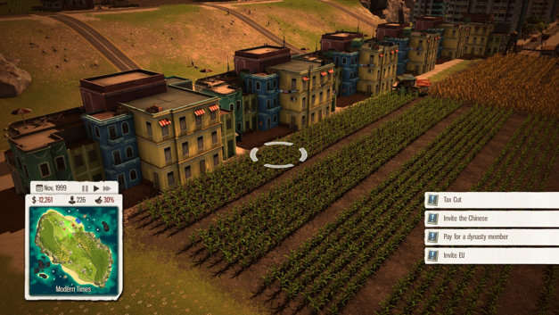 Tropico 5 Screenshot 1