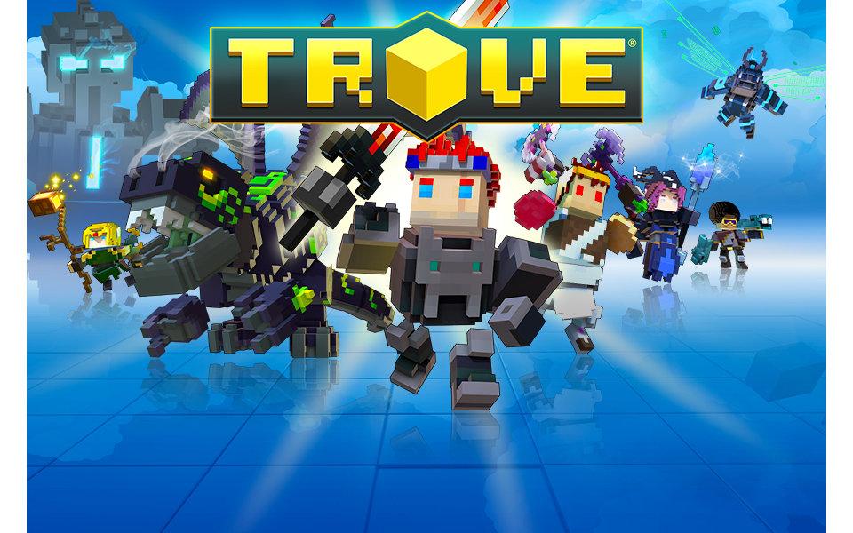 trove game download