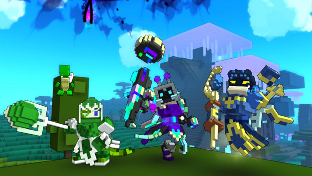 Trove® Screenshot 1