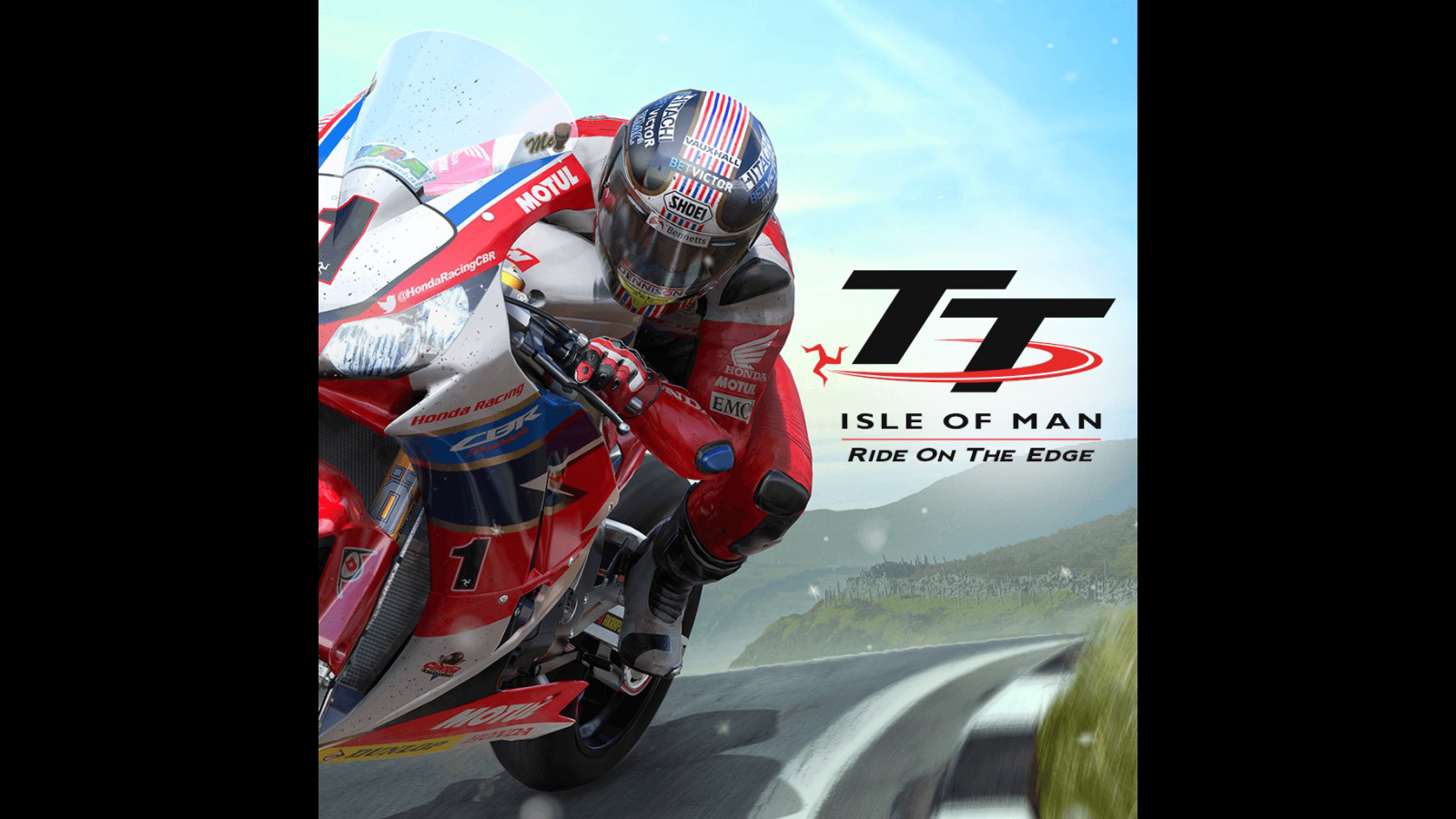 Bikes Online Canada >> TT Isle of Man - Ride on the Edge Game | PS4 - PlayStation