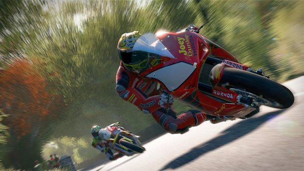 TT Isle of Man - Ride on the Edge Screenshot 10